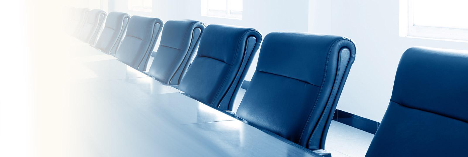 Mesa de reuniones-Asofidom