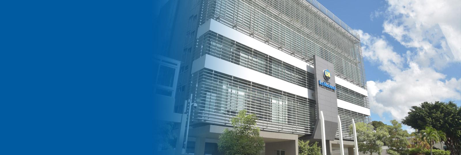 Edificio Fiduciaria La Nacional