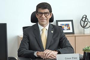"""César Páez, gerente general de Fiduciaria La Nacional participará en el evento """"La Primera década del fideicomiso en la República Dominicana"""" de ASOFIDOM"""